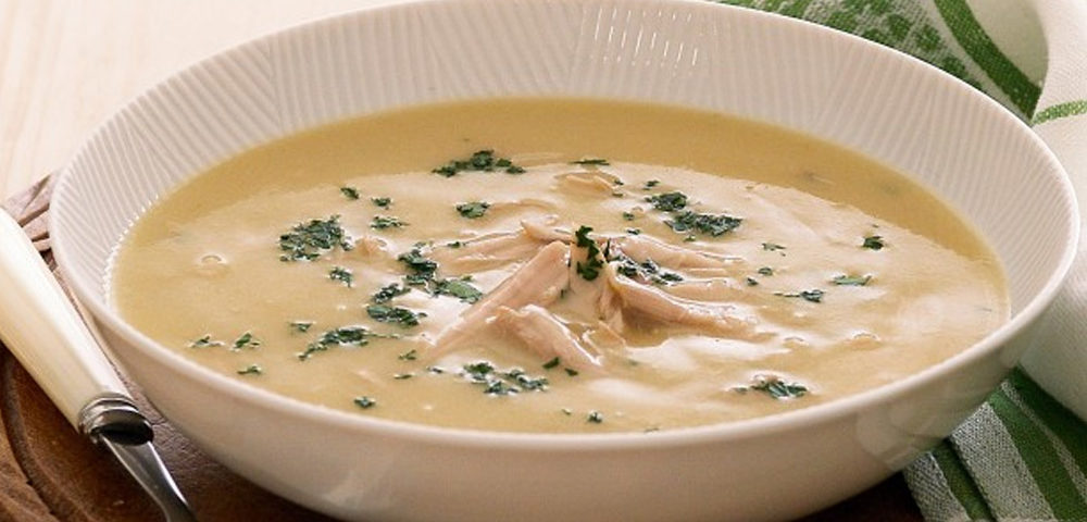recipes sausage house creamy chorizo and chicken soup
