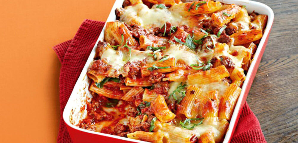 recipes sausage house 30 minute sausage pasta bake
