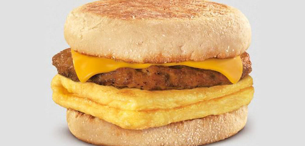 recipes sausage house sausage and egg muffin burgers